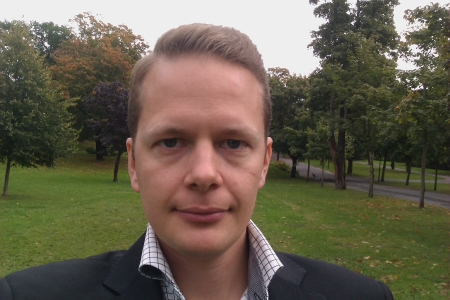 Göran Håden bred bild