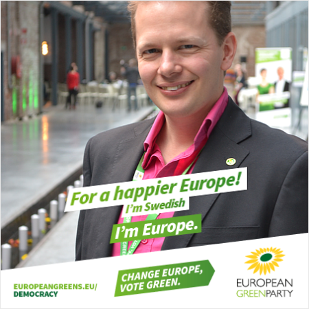For a happier Europe!