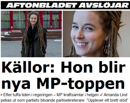 Aftonbladet avslöjar Amanda